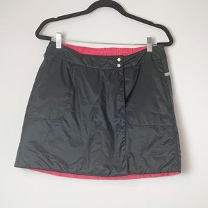 Nike Golf Thermore Reversible Skirt